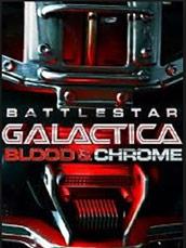 Battlestar Galactica: Blood & Ch...