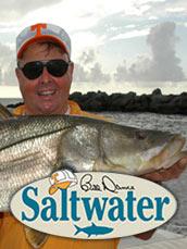 Bill Dance Saltwater