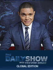 The Daily Show - Global Edition