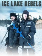 Ice Lake Rebels: Winter Is Coming
