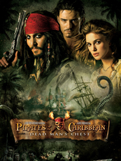 Pirates Of The Caribbean 2: Dead...