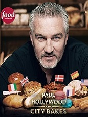 Paul Hollywood - City Bakes