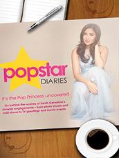 Popstar Diaries