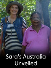 Sara's Australia Unveiled