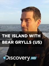 The Island With Bear Grylls: USA