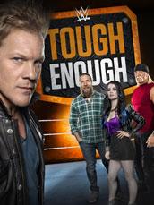 Live WWE Tough Enough