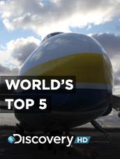 World's Top 5