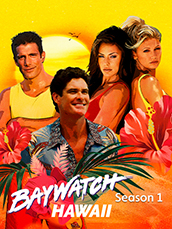 Baywatch Hawaii