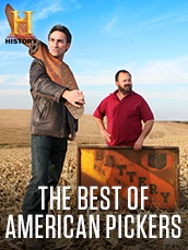 American Pickers Best Ofs