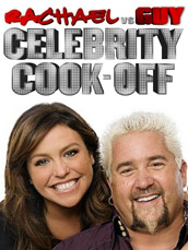 Rachael vs. Guy: Celebrity Cook Off