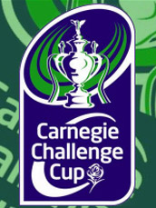 Live Rugby League Challenge Cup