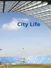 City Life 2016-2017