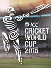 Live ICC Cricket World Cup