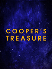 Cooper's Treasure: The Hunt For ...