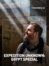 Expedition Unknown: Egypt Special