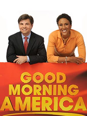 Live Good Morning America - Weekend