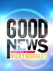 Good News With Vicky Morales