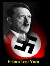هتلرز لاست يير