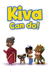 Kiva Can Do!