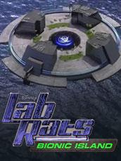 Lab Rats: Bionic Island