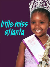 Little Miss Atlanta