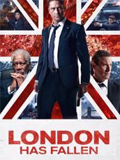 لندن هاز فولن