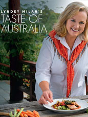 Lyndey Milan - Taste Of Australia