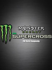 Monster Energy AMA Supercross Hi...