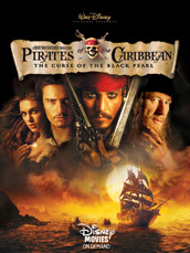 Pirates Of The Caribbean: Curse ...