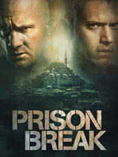 Prison Break - Event Series