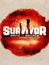 Survivor: David vs Goliath