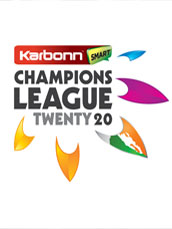 Live Champions League Twenty20