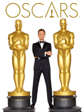 Live The 87th Academy Awards