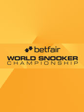 Live Snooker World Championship
