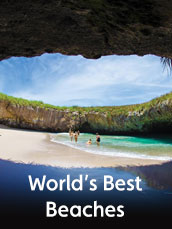 World's Best Beaches