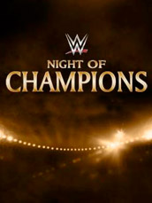 Live WWE Night Of Champions Kick Off Show
