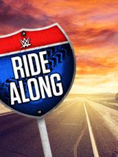 WWE Ride Along