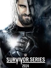 WWE Survivor Series 2014
