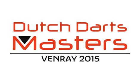 Live Darts Masters