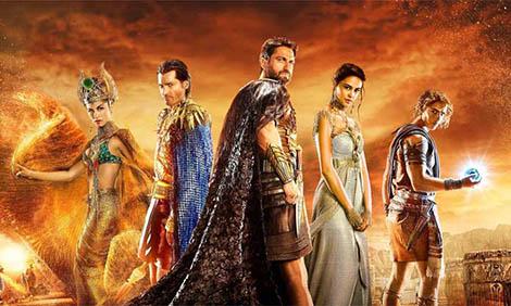 Kings Of Egypt