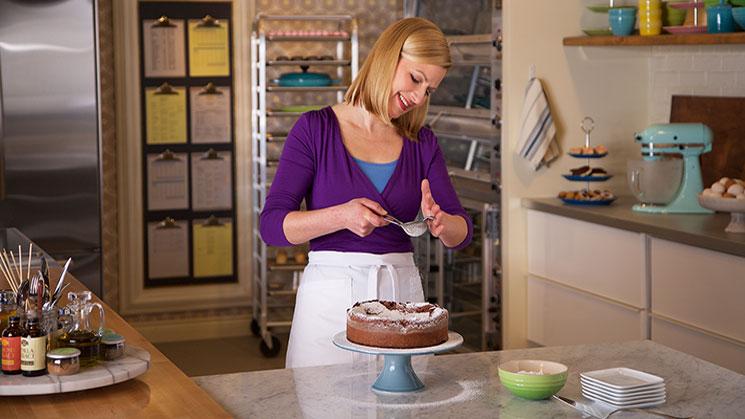 Anna Olson: Bake