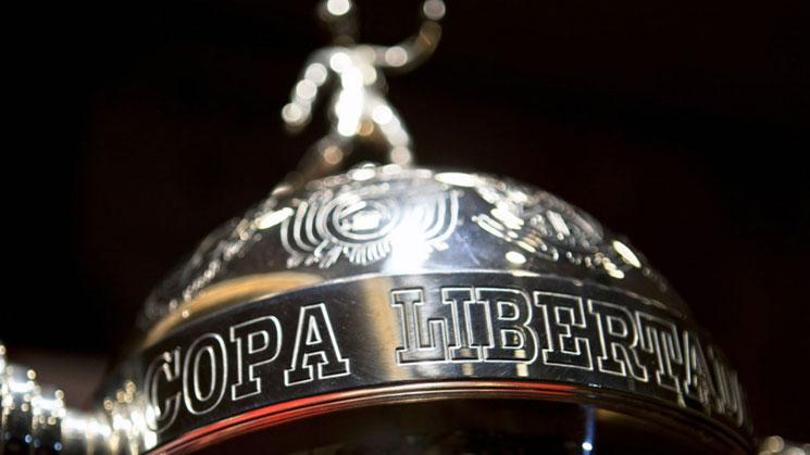 Copa Libertadores 2017 H/L