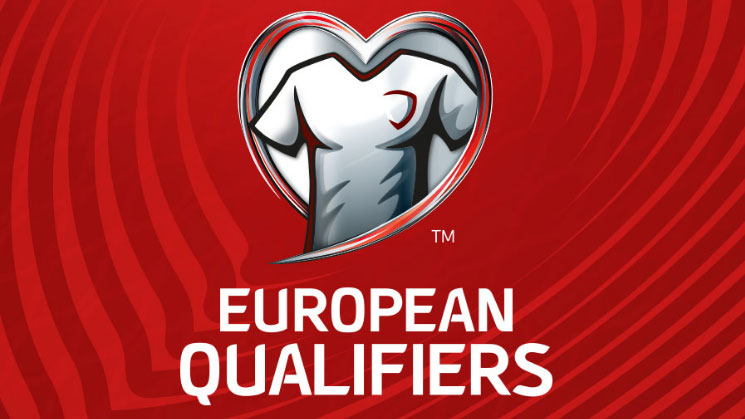 European World Cup 2018  Qualifiers