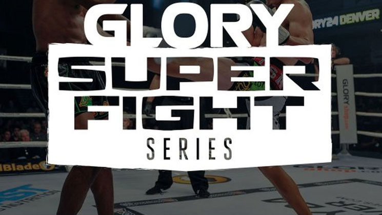 Live Glory Superfight Series