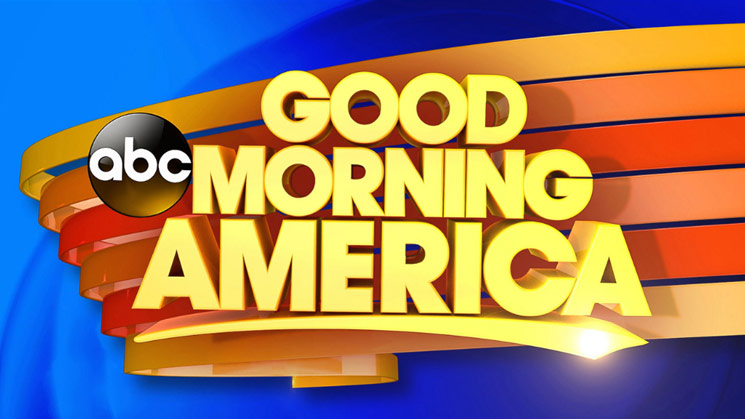 Good Morning America Watch Live : Live good morning america weekend morocco osn