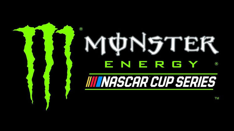 2017 Monster Energy NASCAR Cup Series H/L