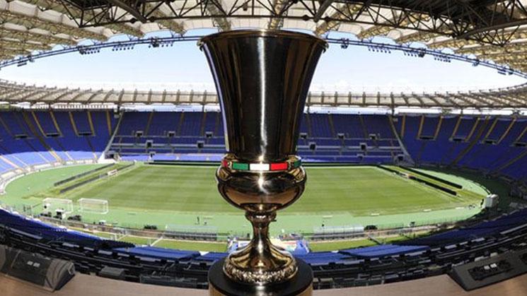 Italian Cup 2016/2017