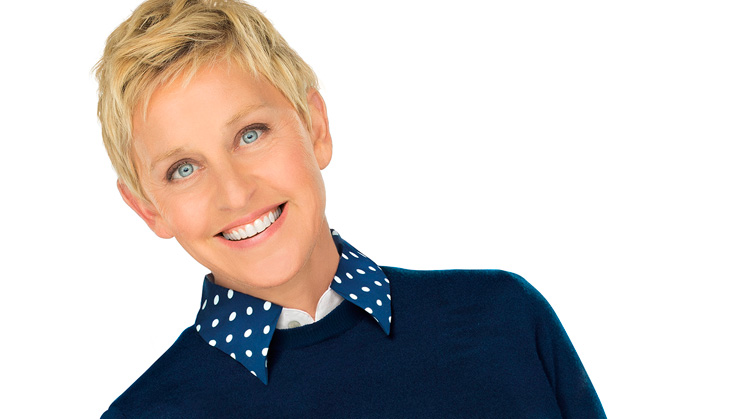 the ellen de generes show essay Theellenshow subscribe subscribed unsubscribe 27,932,357  and not only did mary perform it on the show, ellen surprised her by bringing out hip-hop superstar missy elliott to take the.
