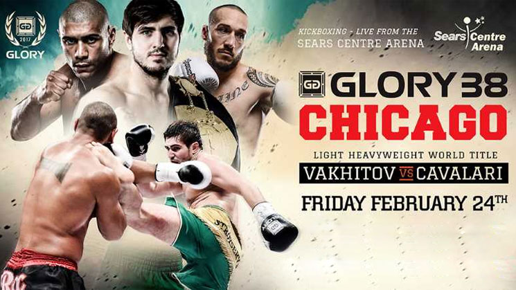 Live Glory Kickboxing