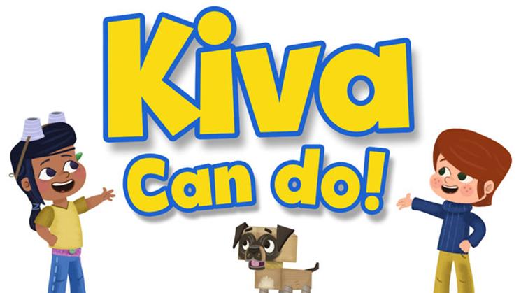 Kiva Can Do!